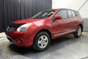 2012 Nissan Rogue S A/C