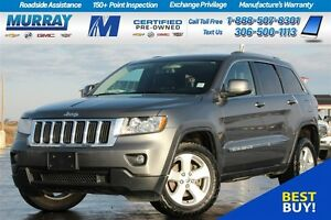 2012 Jeep Grand Cherokee Larado *SUNROOF*CAMERA*