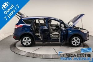 2014 Ford Escape SE, AWD, BANCS CHAUFFANTS, CAMERA DE RECUL