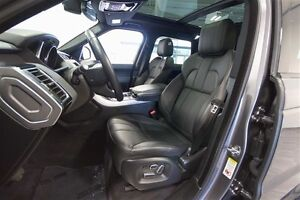 2014 Land Rover Range Rover Sport V6 HSE (2) Nav | Vision and Co London Ontario image 15