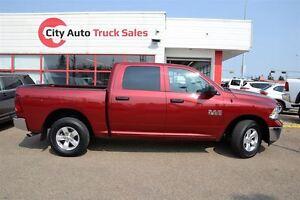 2013 Ram 1500 SXT Edmonton Edmonton Area image 4