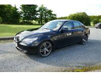 BMW 5 Series SE Auto LCI Update, MASSIVE SPEC, HEATED SEATS FRONT & REAR