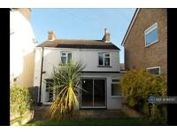 3 bedroom house in Summer Street, Nr Luton, LU1 (3 bed)
