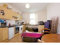 *DSS WELCOME* Lovely Two Bedroom Flat near Kentish Town