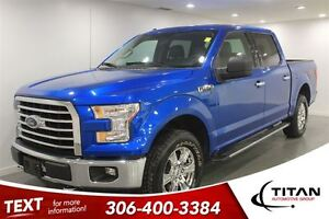 2015 Ford F-150 XLT XTR Package| Rear View Cam|Low Kms!!