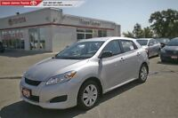 2012 Toyota Matrix Touring Package - Extra features!