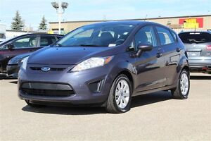 2013 Ford Fiesta SE AT AC CRUISE CONTROL HEATED-SEATS *LIFETIME