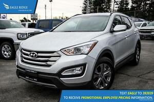 2016 Hyundai Santa Fe Sport 2.4 Premium Heated Seats and Air...