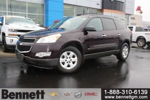 2010 Chevrolet Traverse 1LS - AS IS