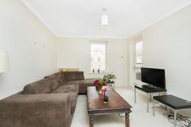 One bedroom in Aldgate East