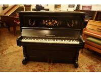 Bechstein upright piano 1908