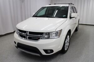 2016 Dodge Journey R/T CUIR AWD V6 MAGS A/C 2ZONES 7PASS