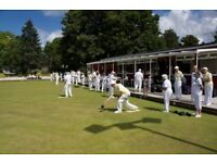 West Backwell Bowling Club - Free coaching for beginners, no need for special kit