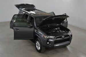 2016 Toyota 4Runner SR5 4x4 GPS*Cuir*Toit Ouvrant 7 Passagers