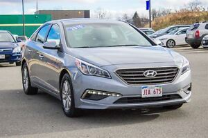 2015 Hyundai Sonata GLS! HEATED SEATS! NEW TIRES! WARRANTY!