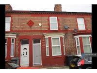 2 bedroom house in Oriel Road, Birkenhead, CH42 (2 bed)