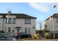 2 bedroom flat in Whitehaugh Avenue, Paisley, PA1 (2 bed)