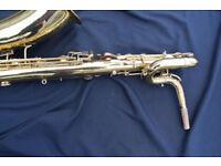 Baritone Saxophone 1925 35