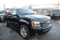 2008 Chevrolet Suburban LTZ LEATHER 4x4