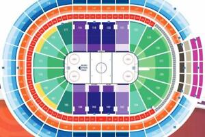 Edmonton Oilers Tickets**Attack Twice**Sec 216 Row 1 Seats 8 and 9**CHEAPPP**