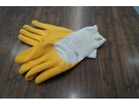Grip-Tex Protective Gloves - Size 9