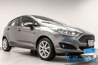 2014 Ford Fiesta SE, MYFORD TOUCH, TOIT OUVRANT, BANCS CHAUFFANT