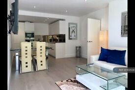 1 bedroom flat in Claremont House, London, SE16 (1 bed) (#1134536)