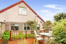 3 Bedroom House for Sale on the outskirts of Montrose