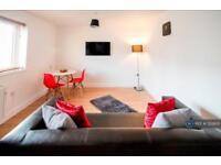 1 bedroom flat in Coleridge Way, Crewe, CW1 (1 bed)