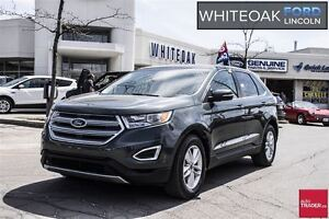 2015 Ford Edge SEL/Leather