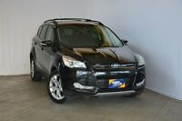 2013 Ford Escape SEL WITH LEATHER