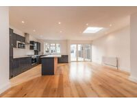 Blake Road: STUNNING 4 BED / 2 BATH HOUSE - 5 mins away from East Croydon Staion !!