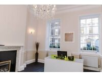 Office Space To Rent - Southampton Place, Bloomsbury, WC1 - Flexible Terms !