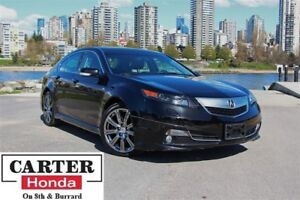 2014 Acura TL A-Spec *SH-AWD* + May Day Sale! MUST GO!