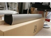 BANG AND OLUFSEN SOUNDBAR 750 WATTS WITH ADOPTER TO CONNECT ANY TV JUST THE BEST CALL 07707119599