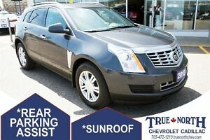 2013 Cadillac SRX Luxury Collection AWD - POWER SUNROOF