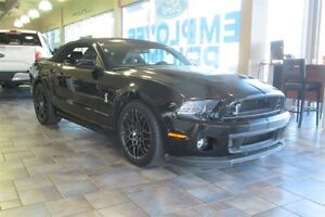 2014 Ford Mustang 662 HP - Recaro Leather Seats