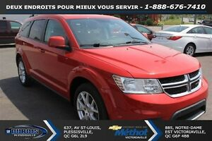 2013 Dodge Journey SXT/Crew+DVD+TRES PROPRE