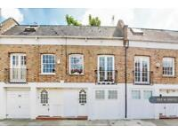 1 bedroom in Royal Crescent Mews, London, W11