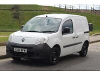 Renault Kangoo 1.5 Diesel (61 plate) Full MOT