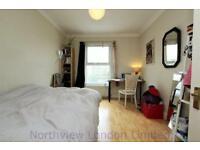 2 bedroom flat in Digby Crecent, Finsbury Park, N4