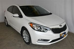 2016 Kia Forte LX, BLUETOOTH, HEATED SEATS, FOG LIGHTS