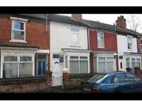 3 bedroom house in Winn Street, Lincoln, LN2 (3 bed)