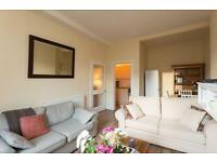 Lovely bright one bedroom flat in fantastic city centre location - furnished