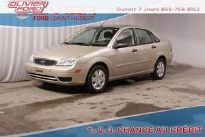 2007 Ford Focus SE A/C BAS KMS