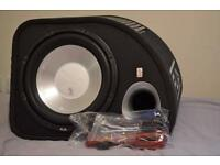 1200 fli trap subwoofer