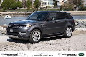 2016 Land Rover Range Rover Sport V6 HSE (2016.5)