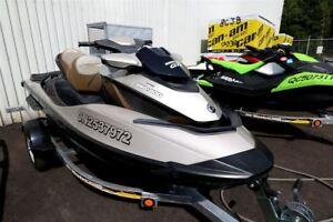 2012 Sea-Doo/BRP GTX LTD IS 260