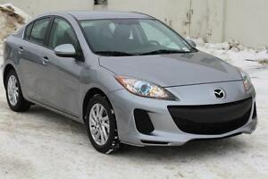 2013 Mazda 3 **MAZDA CERTIFIED** LIFETIME ENGINE WARRANTY ** Edmonton Edmonton Area image 6
