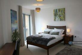 2 bedroom flat in Glenalmond Ave, Cambridge, CB2 (2 bed) (#1068906)